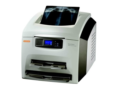 DryView 5850