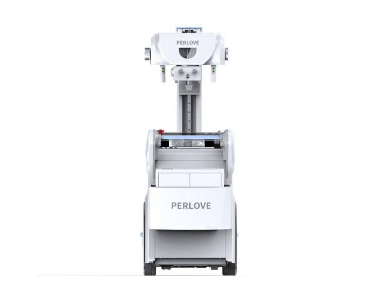 PLX 5200A (50KW) Mobil Dijital Radyografi Cihazı